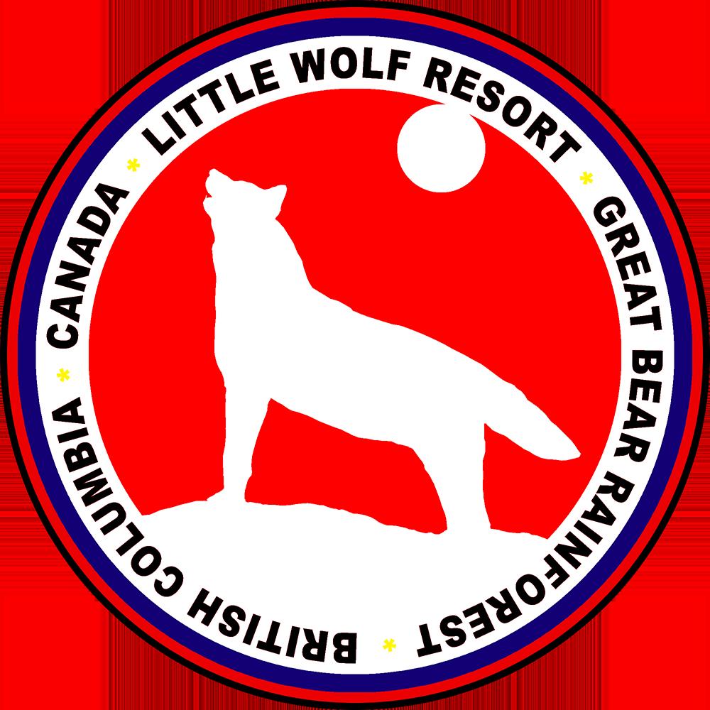 Little Wolf Resort Logo