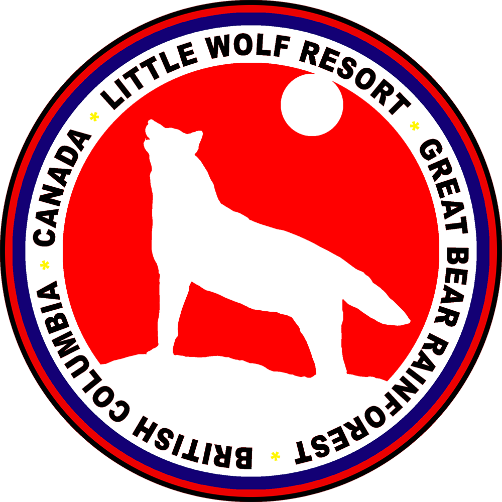 Little Wolf Resort Logo